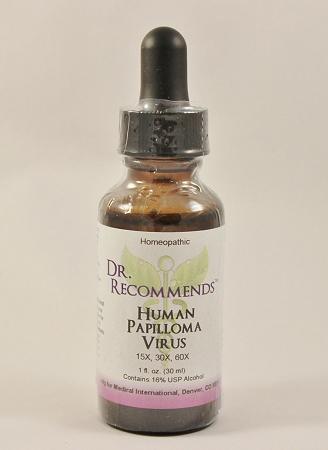 human papillomavirus nosode)