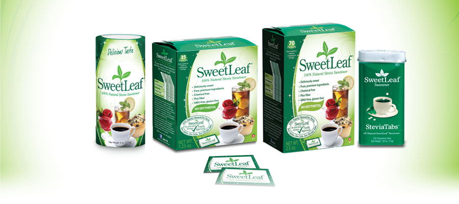 What is the best stevia product