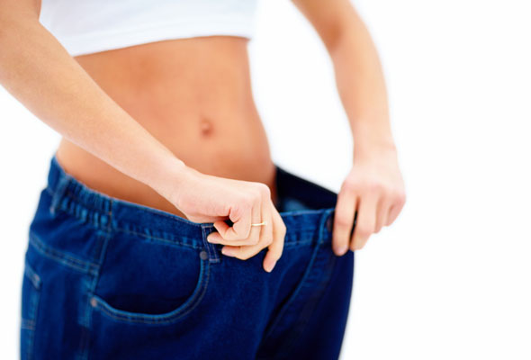 How to lose the weight of belly