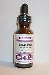 Natural Remedy for Headache, Barking Cough, Inflammation, High Fevers | Belladonna Homeopathic