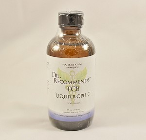 Natural Home Remedy for T-Cell Support & Auto-Immune Disorders | TCB Liquitrophic