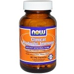 Clinical Probiotic Immune™ - 60 Veg Capsules
