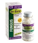 Natural Home Remedy for Fungus | Be Gone Fungus Homeopathic 1oz (100 Pellets)