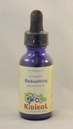 Kidiral Bedwetting Children's Homeopathic (Nocturnal enuresis)