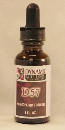 Natural Home Remedy for Night Sweats, Cold Feet, Lack of Appetite, Sensitive to Cold | D-57 Homeopathic