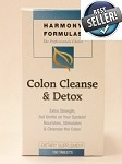 Harmony Formulas Colon Cleanse and Detox