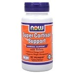 Super Cortisol Support with Relora - 90 caps